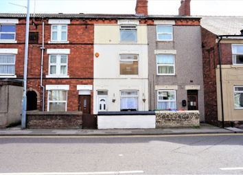 Thumbnail 3 bed terraced house for sale in Mansfield Road, Sutton-In-Ashfield