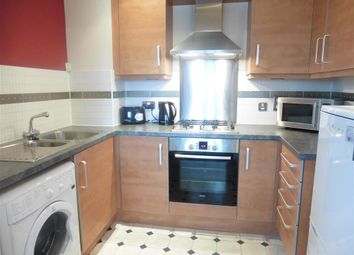 Thumbnail 1 bed flat for sale in Middle Village, Haywards Heath, West Sussex