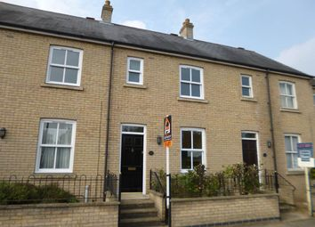 Thumbnail 3 bed property to rent in High Street, Cherry Hinton, Cambridge