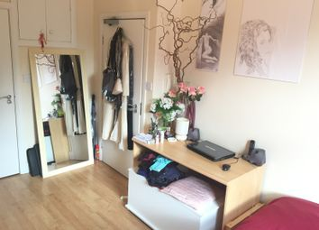 Thumbnail Studio to rent in Milbrook Place, Zone 1, Camden, London