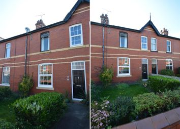 Thumbnail 3 bed terraced house for sale in Curzon Road, Lytham St Annes, Lancashire