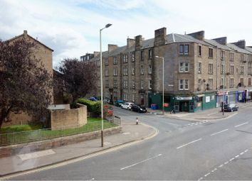 Thumbnail 2 bed flat for sale in 102 Strathmartine Road, Dundee