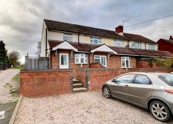 Thumbnail 2 bed end terrace house for sale in Kidderminster Road, Cutnall Green, Droitwich