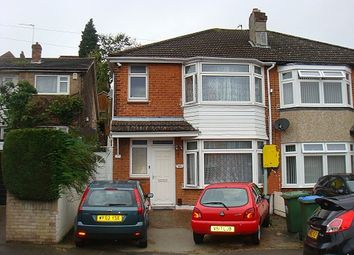 Thumbnail 5 bedroom terraced house to rent in Osborne Road South, Southampton