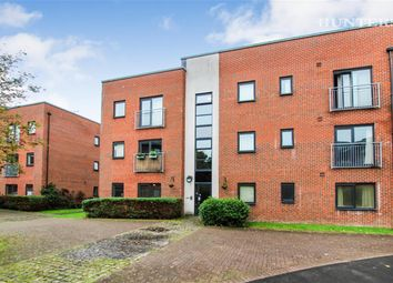 2 bed flat for sale in Penstock Drive, Stoke-On-Trent ST4