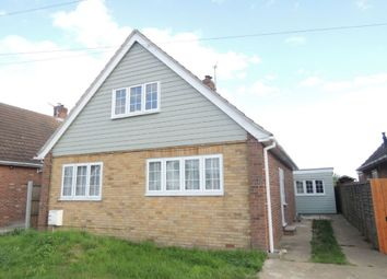 Thumbnail 5 bed property for sale in Hazelwood Crescent, Little Clacton, Clacton-On-Sea