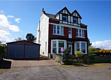 Thumbnail 8 bed detached house for sale in Station Road, Ravenscar