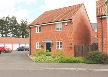 Thumbnail 3 bed detached house to rent in Orchid Drive, Red Lodge