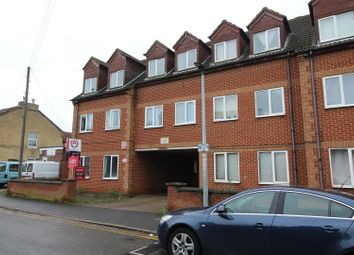 Thumbnail 2 bedroom flat for sale in Cecil Pacey Court, Peterborough