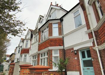 Thumbnail 3 bed maisonette to rent in Freshfield Road, Brighton