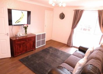 Thumbnail 2 bed flat for sale in Lingmell, Washington