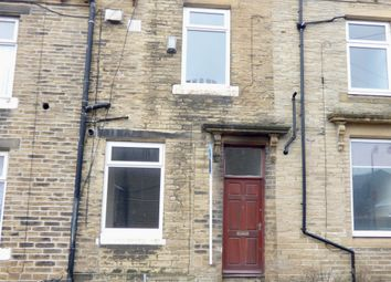 1 bed terraced house for sale in Kingswood Terrace, Great Horton, Bradford BD7