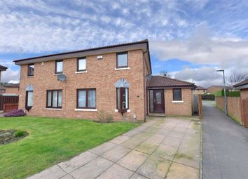 Thumbnail 4 bed semi-detached house for sale in Garnie Lane, Erskine