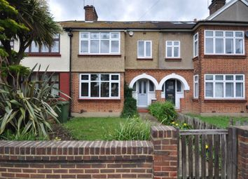 Thumbnail 4 bed property to rent in Cranston Park Avenue, Upminster