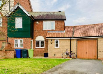 Thumbnail 3 bedroom property to rent in Park Lane, Burton Waters, Lincoln