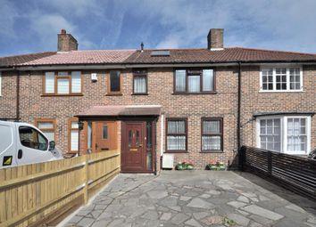 Thumbnail 2 bed terraced house for sale in Elmstead Lane, Chislehurst