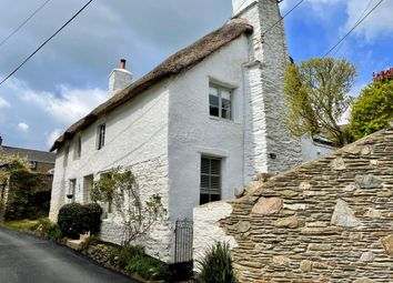 Towns Lane, Loddiswell, Kingsbridge TQ7. 2 bed detached house for sale