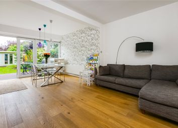 Thumbnail 3 bed property for sale in Thompson Avenue, Kew, Surrey