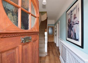 Thumbnail 3 bed semi-detached house for sale in Orchard Road, Sutton, Surrey