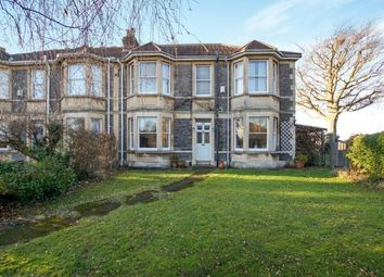 Thumbnail 4 bed semi-detached house for sale in Frenchay Park Road, Frenchay, Bristol