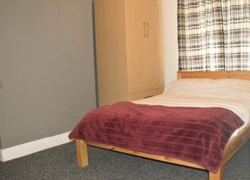 Thumbnail Room to rent in Drewry Lane, Derby