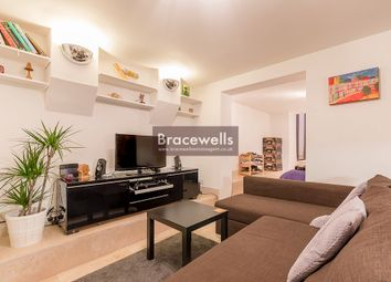 Thumbnail 1 bed flat to rent in Priory Avenue, Crouch End