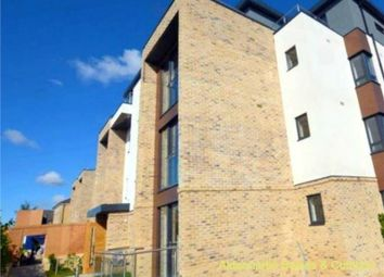 Thumbnail 1 bed flat to rent in Hope Close, Asprey Park, Hendon, London