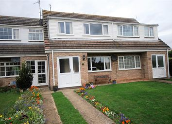 Thumbnail 3 bed terraced house for sale in Ash Court, Donington, Spalding