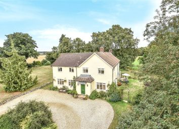Thumbnail 5 bed detached house for sale in Gascoigne Lane, Ropley, Alresford, Hampshire