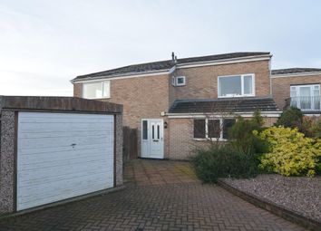 Thumbnail 3 bed semi-detached house to rent in Sutton Avenue, Little Neston, Neston