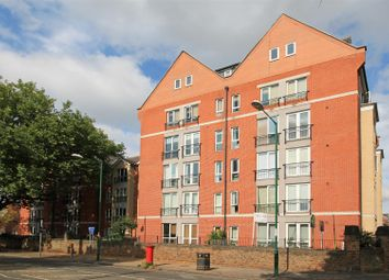 Thumbnail 2 bed flat for sale in Russell Road, Forest Fields, Nottingham