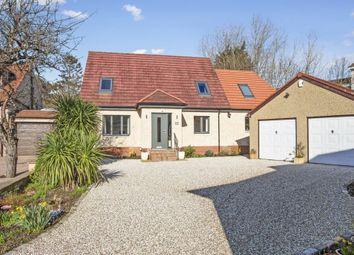 4 bed detached house for sale in 9B Corbiehill Gardens, Davidsons Mains, Edinburgh EH4