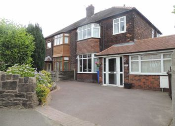 Thumbnail 4 bed semi-detached house for sale in Cheetham Hill Road, Dukinfield
