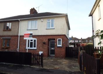 Thumbnail 3 bed semi-detached house for sale in Pemberton Square, Frindsbury, Rochester, Kent
