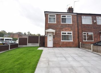 3 bed semi-detached house to rent in Park Road, Dukinfield SK16