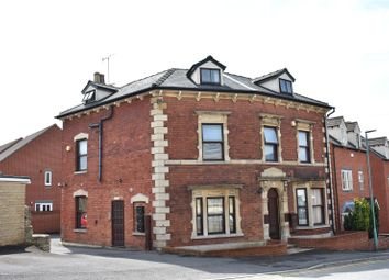 Thumbnail 2 bed flat to rent in Albion Villa, Burdett Road, Stonehouse, Gloucestershire