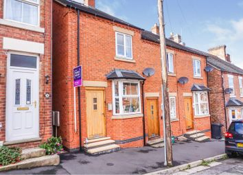 Thumbnail 3 bed end terrace house for sale in South Street, Ashbourne