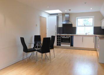 Thumbnail 2 bed flat to rent in Burnham Street, Norbiton, Kingston Upon Thames