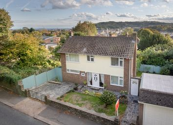 Thumbnail 3 bed detached house for sale in Connaught Road, Dover