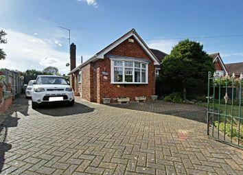 Thumbnail 2 bed semi-detached bungalow for sale in Oakdene, Cottingham