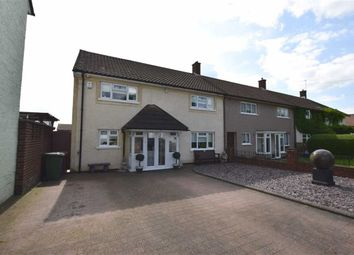 Thumbnail 4 bed end terrace house for sale in Crofton Avenue, Corringham, Essex