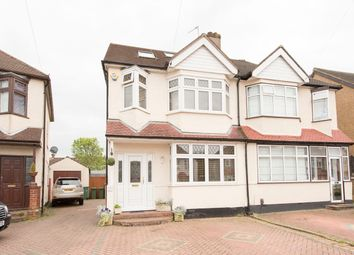 Thumbnail 5 bedroom semi-detached house for sale in Carlingford Road, Morden