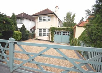 Thumbnail 3 bedroom semi-detached house for sale in Eastcote Road, Ruislip