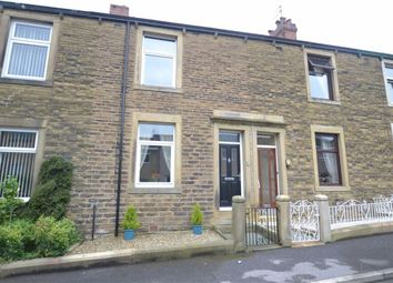 Thumbnail 2 bed terraced house for sale in Albemarle Street, Clitheroe, Lancashire