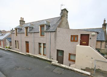 Thumbnail 4 bedroom detached house for sale in 11-11A Hope Street, Portessie, Buckie