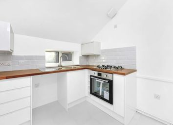 Thumbnail 1 bed flat for sale in Lewisham Park, London