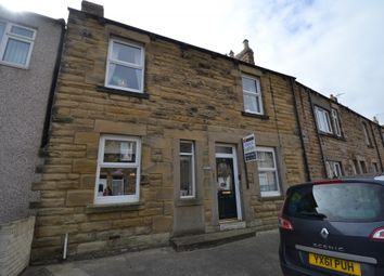 Thumbnail 3 bed terraced house for sale in Gordon Street, Amble