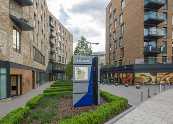 Thumbnail 1 bed flat for sale in Marine Wharf East, Surrey Quays