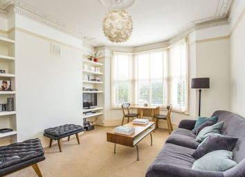 Thumbnail 1 bed flat for sale in Dalrymple Road, London