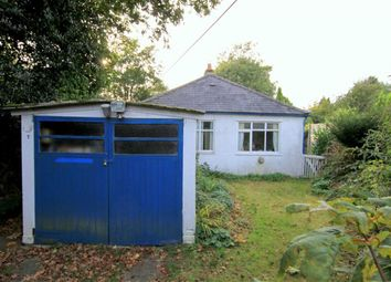 Thumbnail 1 bedroom detached bungalow for sale in 7 Bramble Lane, Highcliffe, Christchurch, Dorset